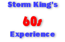 storm kings 60s experience